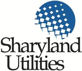 Sharyland Utilites Logo