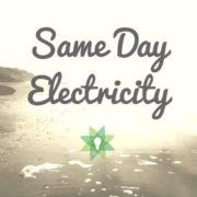 get same day prepaid electricity in Texas
