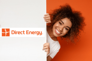 Choose Direct Energy - A Free Nights Electricity Company in Texas
