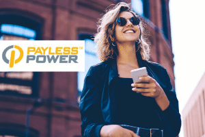 Payless Power fixed energy rate