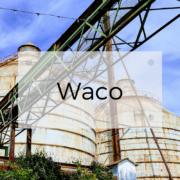Electricity Company near Waco, Texas
