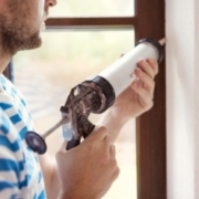 How to Fix Air Leaks and Stay Warm