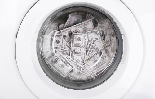 How to Go Green in Your Laundry Room, Save Money and Energy