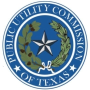 The Texas PUC Logo