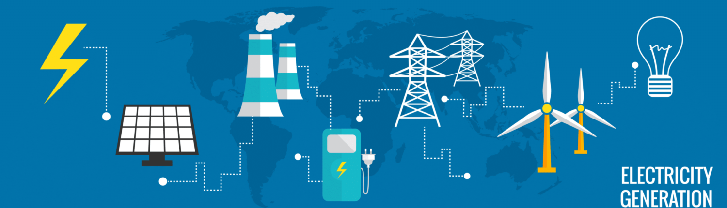 How Electricity is Generated and Delivered to Our Homes and Businesses