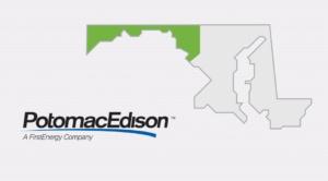 Maryland Energy Provider Potomac Edison